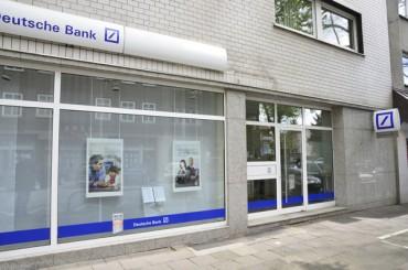 Deutsche Bank zieht positives Fazit