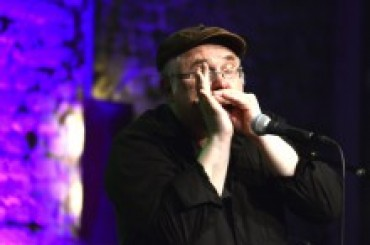 WDR berichtet über Kramers Reise zu den Wurzeln des Blues