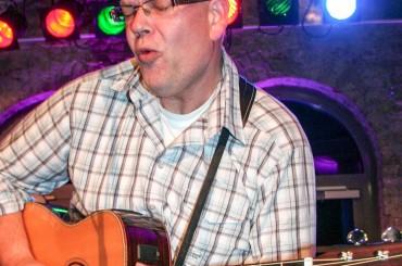Rohrmeisterei unplugged: Chris Kramer und seine Local Heroes