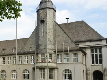 Stadt Schwerte hält Ausbildungsplätze vor