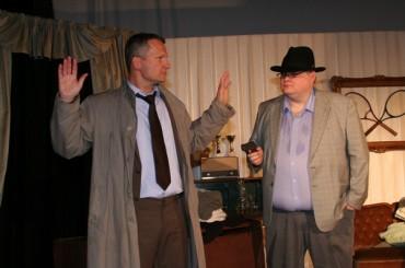Theater am Fluss: Die perfekte Inszenierung