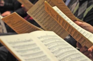 Konzertgesellschaft: Wagner wirft seine Schatten voraus