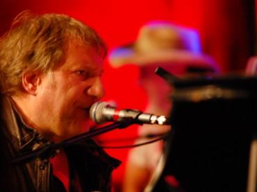 Rohrmeisterei unplugged: Liederabend mit Theo und Chris