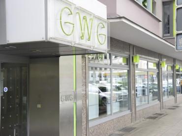 GWG erzielt in 2013 hervorragendes Geschäftsergebnis