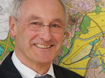 Thomas Keuthen und die WfS wollen Anschlussstelle Lichtendorf
