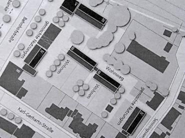 Städtebaulich bedeutend: Bebauungsplan Senningsweg wird aufgestellt