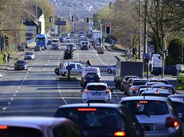Dortmund lehnt Anschlussstelle Lichtendorf konsequent ab