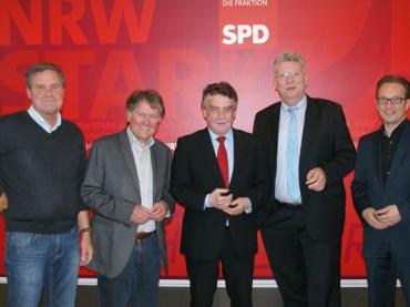 SPD interveniert in Düsseldorf: Die B236 wird ausgebaut