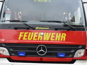 """Feuerwehr """"für jede neue helfende Hand dankbar"""""""