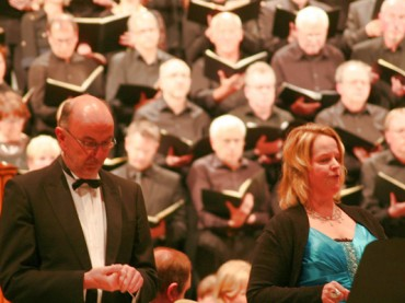 Höllenritt und Teufelsgalopp: Ein wunderbarer Konzertabend