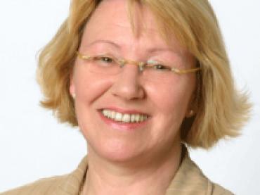 Andrea Hosang (Grüne): Das Geld spenden