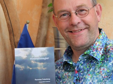 Thorsten Trelenberg im Einsatz für Alfred-Müller-Felsenburg-Preis