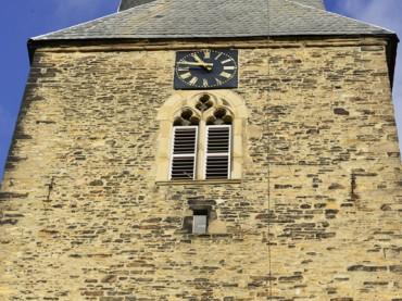 Nach Beschwerden: Glocken von St. Viktor schweigen in der Nacht