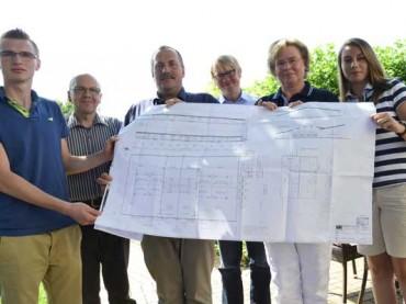 Schweinemast in Reingsen: Bauantrag für Erweiterung ist gestellt