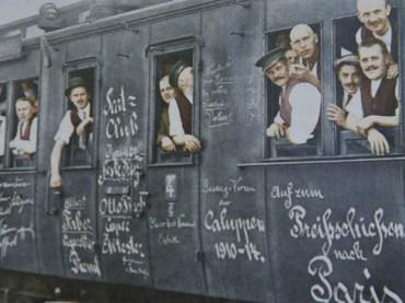 Schwerte vor 100 Jahren: Kriegsbegeisterung ist nur ein Mythos