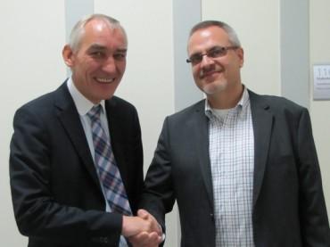 Bürgermeister bestellt Andreas Pap zum Bereichsleiter Jugend und Familie
