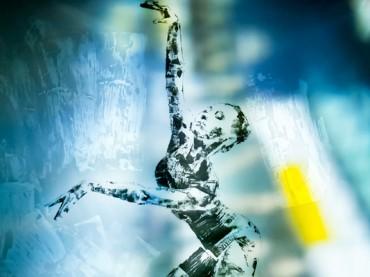Licht trifft Leichtigkeit: Sarah Jil Niklas' besondere Hommage an den Tanz