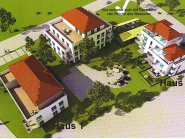 Die Tinte trocknet gerade: Havers Garten verändert die Südstadt
