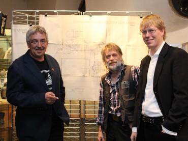 """100 Jahre Rathaus: Über """"Seltsamkeiten und hanebüchenen Blödsinn"""""""