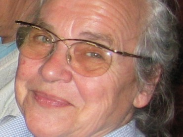 Trauer in Schwerte und Hastings: Herrad Nolde ist gestorben