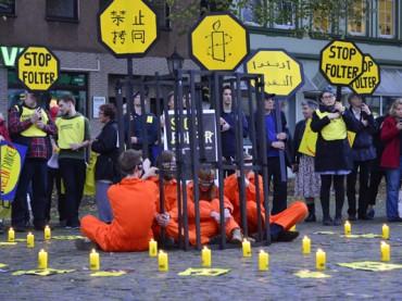 40 Jahre Amnesty in Schwerte: Feierstunde im Museum