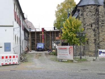 Mehr Geld für die Städtebauförderung 2014:  Schwerte profitiert mit 294.000 Euro