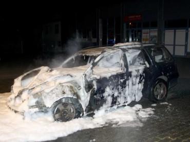 Brände in Schwerte – Feuerwehr musste Auto löschen