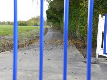 Ruhrtalradweg um Gut Ruhrfeld herum ist nun fein ausgebaut