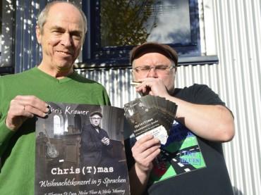 """Chris (T) mas"": Gänsehaut-Special mit Cohens Hallelujah und dem Ave Maria"