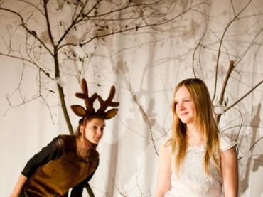 """""""Sterntaler"""" im Theater am Fluss: Ein Weihnachtsmärchen für die ganze Familie"""
