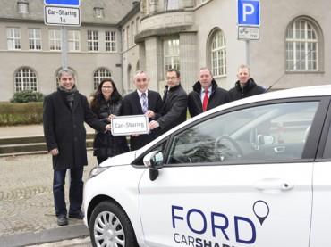 Mobil in Schwerte auch ohne eigenes Auto: Stadt und Pflug starten Carsharing