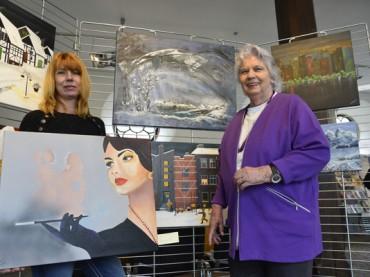Wie die Zeit vergeht: Neue Ausstellung im Alten Rathaus