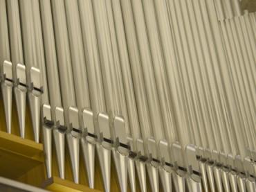 Aerophonie gibt Konzert für Blechbläser und Orgel