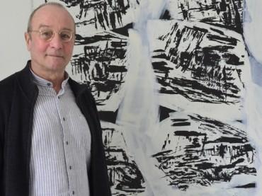 "Kunstverein: Andreas Rosenthal zeigt ""Holzschnitte 2013 – 2015"""