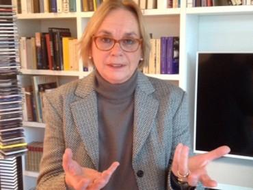 Sigrid Reihs ist kommissarische Vorsitzende im SPD-Stadtverband