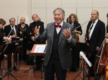 Zum Jubiläum: Allerheiligen mit dem Ruhrstadt Orchester
