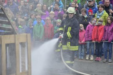 Frühlingsfest der Ergster Feuerwehr