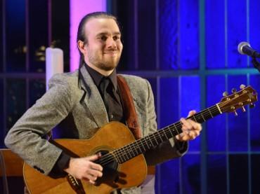 Begeisternde Gitarrennacht im Paul-Gerhardt-Haus