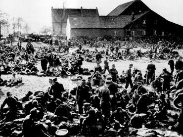 Kriegsende: Ein lokaler Blick auf die Zeit vor 70 Jahren