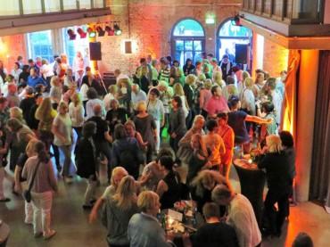 Überragender Erfolg: After Work Dance Party lockt über 400 Menschen an