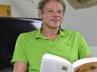 Dr. Torsten Reters und die Russische Revolution