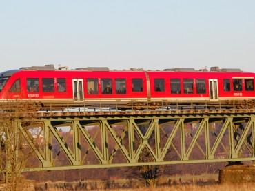 Bahnverkehr nach Iserlohn ruht bis einschließlich Mittwoch