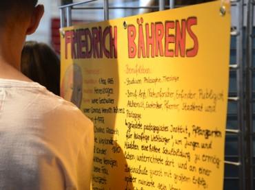 Auf Bährens' Spuren: FBG-Ausstellung im Museum