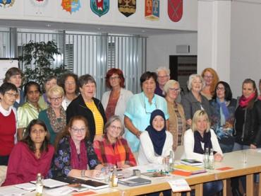 BürgerInnendialog: AG Schwerter Frauengruppen macht mit