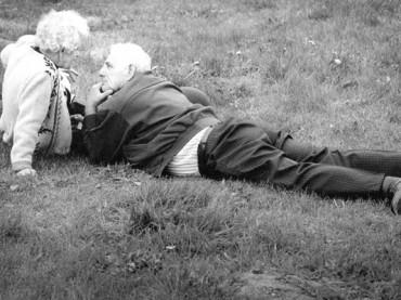 Engagiert im Alter – Engagiert fürs Alter
