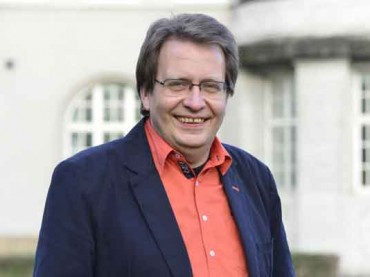 Carsten Morgenthal steigt als Hospitant bei den Grünen in Unna ein