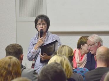 Albert-Schweitzer-Schule: Eltern laufen Sturm gegen Umzugspläne