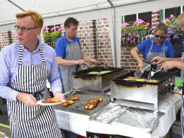 Kartoffelfest auf Gut Beckhausen