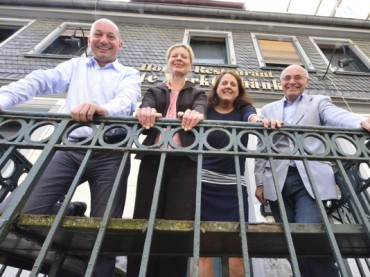 Alte Marktschänke erfährt neue stadthistorische Bedeutung