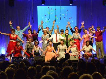 Der Chor Clamott ist ausverkauft – Aber der Blickwinkel verlost noch zwei Tickets für Sonntag